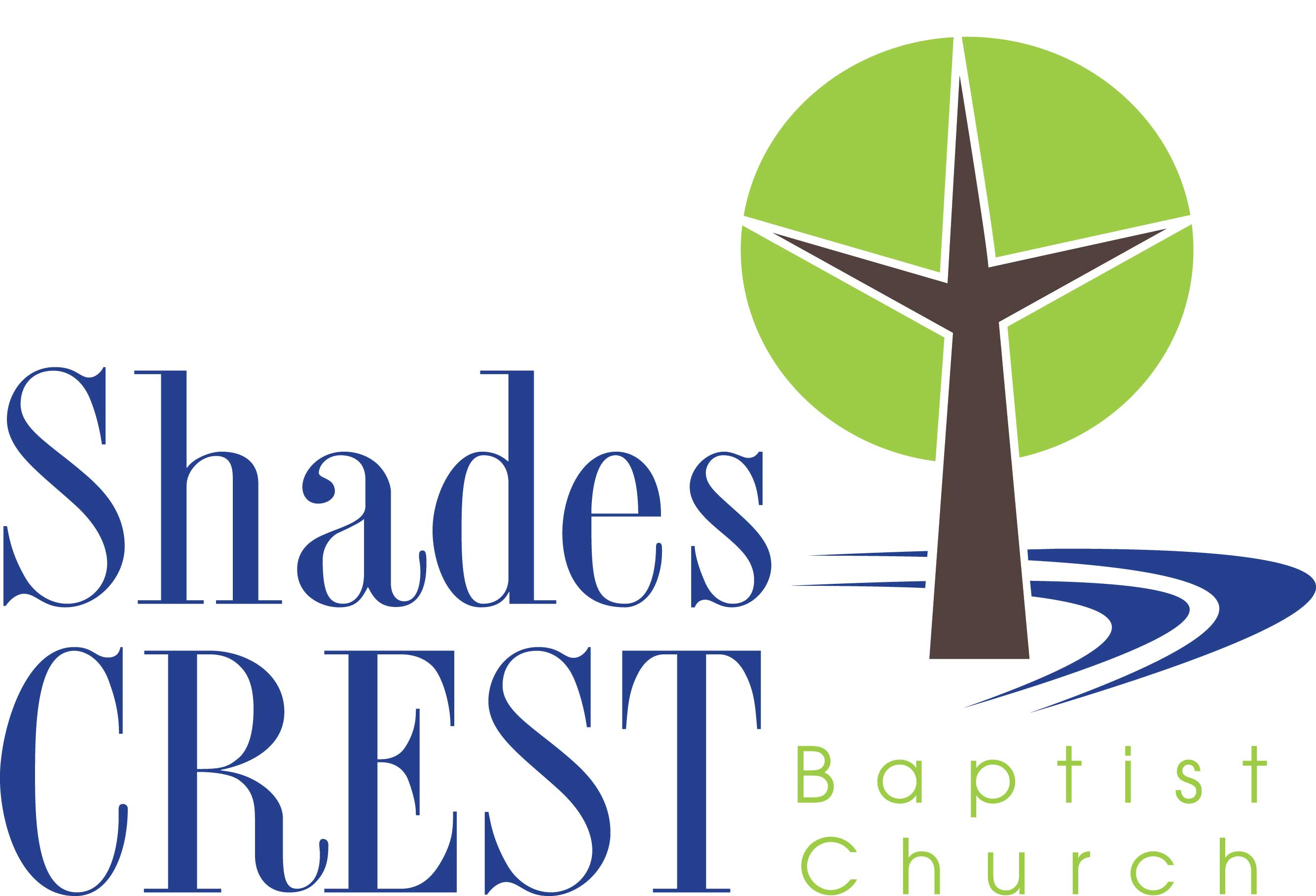 Shades Crest Baptist Church